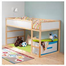 ikea loft bed a space efficient furniture idea for