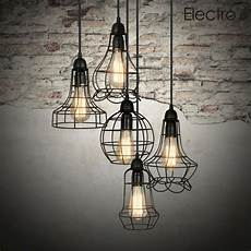 Rustic Lodge Pendant Lighting Modern Light Pendant Ceiling Hanging Decor Fixture Lamp