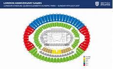Olympic Stadium London Seating Chart Olympic Stadium Seating Chart London Brokeasshome Com
