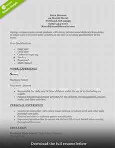 Healthcare Jobs With No Experience How To Write A Perfect Home Health Aide Resume Examples