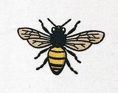 embroidery bee bee embroidery etsy
