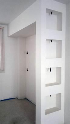 armadio per ingresso casa laterale cartongesso nel 2019 arredamento ingresso