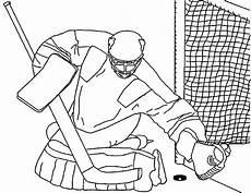 malvorlagen eishockey ausmalen coloring and malvorlagan