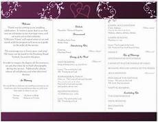 Catholic Wedding Mass Program Wording For Wedding Program Traditional Catholic Mass