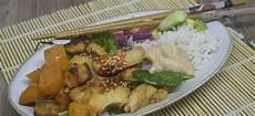koreansk inspireret kylling l 230 kker hverdagsret fra