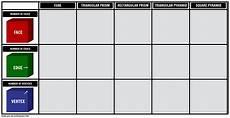 Vertex Chart Geometric Solids Face Edge And Vertex Worksheet