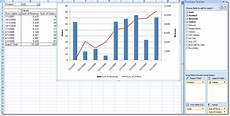 Excel Pivot Chart Tutorial What Is Microsoft Excel Used For A Brief Introduction