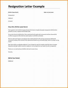 Resignation Letter Cover Best Resignation Letter Format Cashier Resumes Certificate