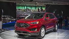 2019 Ford Colors by Must 2019 Ford Edge Colors