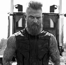 männer frisuren wikinger 50 mohawk hairstyles for manly to ideas