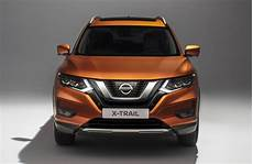 Nissan X Trail Facelift 2020 by 2019 Nissan X Trail Facelift Exterior And Headls 2020