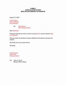 Cancel Contract Letter Template New Job Offer Cancellation Letter You Can Download For