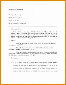 Sample Accounting Memo 6 Accounting Memo Template Fabtemplatez