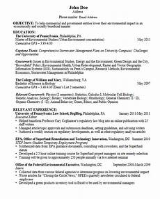 Resume For Graduate Student Career Services Sample Resumes For Graduate Students And