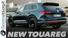 Touareg Vw 2019 by Vw Touareg 2019 Best 2018 Suv Range Rover Sport Killer