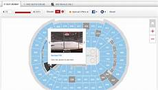 Ticketmaster Seating Chart Interactive Seating Chart Zero In On The Seats You Want