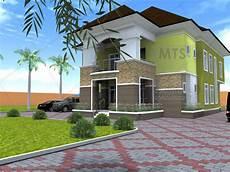 5 Bedroom Duplex Design Mrs Udeeme 5 Bedroom Duplex Modern And Contemporary