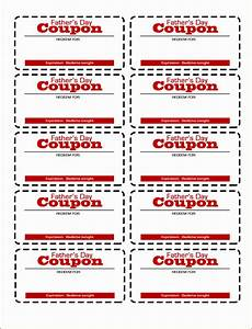Free Easy Printable Coupons 5 Free Printable Voucher Templates Sampletemplatess