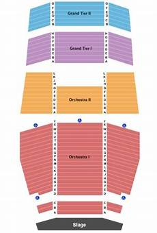 Eku Center For Arts Seating Chart Eku Center For The Arts Tickets In Richmond Kentucky