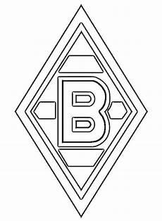 Vfb Malvorlagen Zum Ausdrucken Fussball Logo Zum Ausmalen Cooles Bild