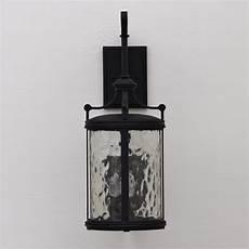 Black Iron Outdoor Lights Exterior Black Wrought Iron Chandelier Outdoor Lighting