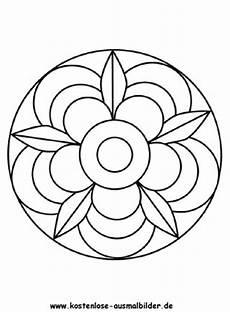 ausmalbilder mandala 13 mandalas zum ausmalen
