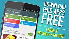 paid android apps free from play store no root
