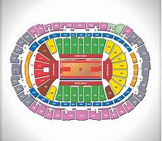 Pnc Arena Seating Chart Charlotte Pnc Arena Raleigh Nc Seating Chart View