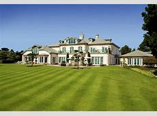 Daisy Hill House ? A $30 Million Mansion In The United Kingdom   Homes of the Rich