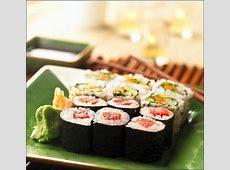 Top 10 Savory Sushi Recipes   Sushi recipes, Homemade