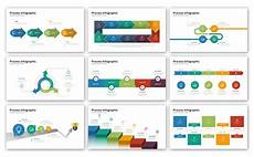 Creating A Template In Powerpoint Process Presentation Infographic Powerpoint Template 73753