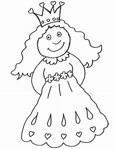 Malvorlage Prinzessin 35 Krone Zum Ausmalen Besten Bilder Ausmalbilder