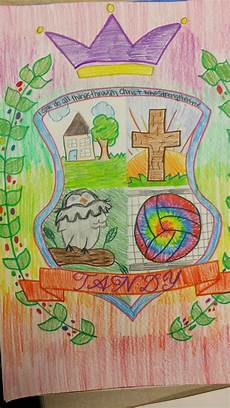 Design A Coat Of Arms Ks2 Mr Mintart Personal Coat Of Arms Project