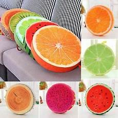 Floor Sofa Cushion 3d Image by Fruit Floor Pillow Cover 3d Cushion Pad Sofa Chair