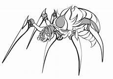 Malvorlagen Spinnen Ausmalbild Spinne 8 Ausmalbilder Kostenlos Zum Ausdrucken