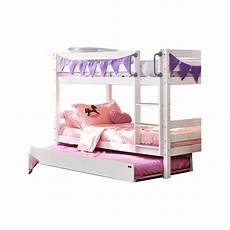 tomato kidz single low bunk bed with trundle