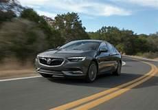 2019 Buick Regal Avenir Drive by 2019 Buick Regal Review