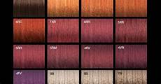 Joico Vero K Pak Hair Color Chart Joico Vero K Pak Colour Palette Color Charts