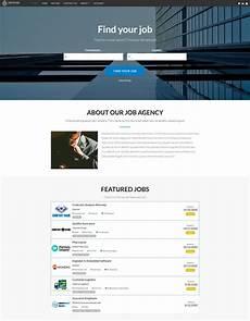 Best Websites For Jobs Vevs Job Portal Websites Demo