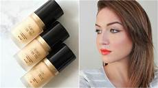 Born This Way Light Beige Review Too Faced Born This Way Foundation Routine Review