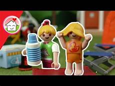 Ausmalbilder Playmobil Familie Hauser Playmobil Cing Mit Familie Hauser