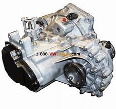 Vw 02a 5 Speed Hard Parts