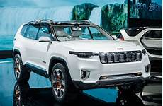 2019 Jeep Yuntu by 2019 Jeep Yuntu In Hybrid Suv News