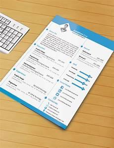 Resume Template Word Free Download Resume Template With Ms Word File Free Download By