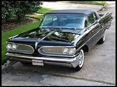 1959 pontiac bonneville convertible one owner 389 tri