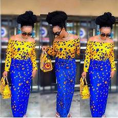 African Wrapper Designs 15 Best Wrapper Styles Nigerian Fashion Images On