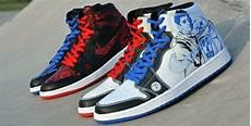 Designer Of Air Jordan 1 Lance Mountain X Nike Sb X Air Jordan 1 Custom Nice Kicks