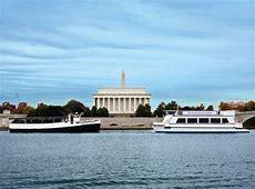 Washington, D.C. Boat Tours & Sightseeing Cruises by