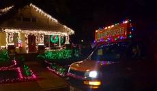 Houston Lights 2017 8th Annual Holiday Lights Tour On The Wave 365 Houston