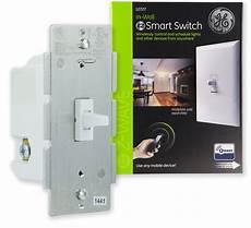 Ge Light Switch Smart Ge Z Wave Wireless Smart Lighting Control Light Switch